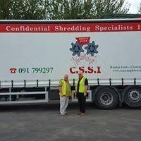 Confidential Shredding Specialists Ireland