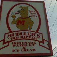 Mueller's ice cream Lindenwold