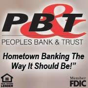 Peoples Bank & Trust