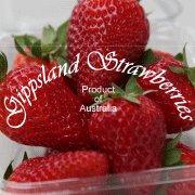 Gippsland Strawberries