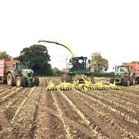 Prestons Agricultural Contractors
