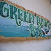 Green Rooms B&B