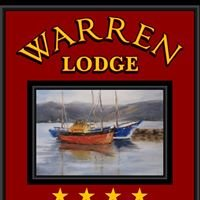 Warren Lodge Accommodation