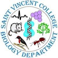 Saint Vincent College Biology Department