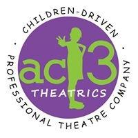 ACT 3 Theatrics
