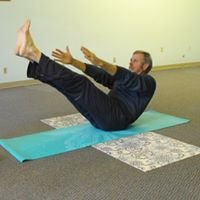 Yoga with Brian at Studio Mills, Kingston Springs, TN