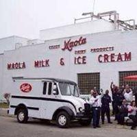 Maola Milk & Ice Cream Co