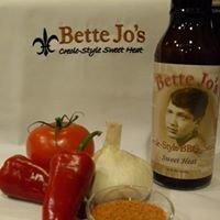 Bette Jo's