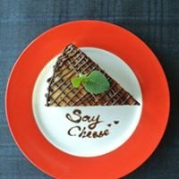 Say Cheese Cafe