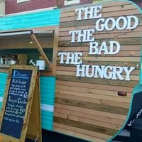 The Good, The Bad, The Hungry.