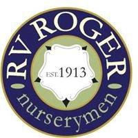 RV Roger Ltd. - Award-winning traditional garden centre and plant nursery.