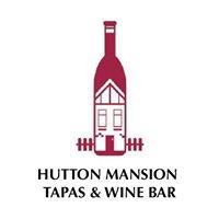 Hutton Mansion Wine Haus