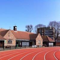 Tooting Bec Athletics Track & Gym