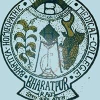 Bhartiya Homeopathic Medical College and Hospital,Bharatpur