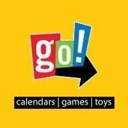 Go Calendars, Games & Toys