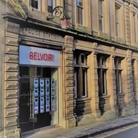 Belvoir Property Specialists, Shrewsbury