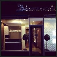 Diamonds Beauty Rooms