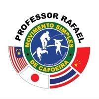 Movimento Simples de Capoeira Malaysia