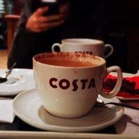 Costa Coffee, Riverside