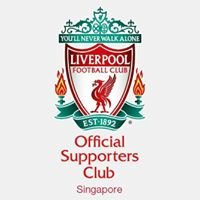 Liverpool F.C. Supporters Club Singapore - LFC Singapore