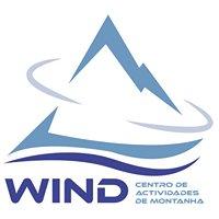 Wind Centro Actividades Montanha