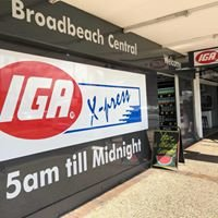 Broadbeach Central IGA