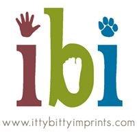 Itty Bitty Imprints