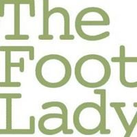 The Foot Lady