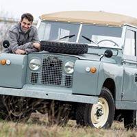 Land Rover Series - Landycenter