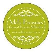 Mel's Brownies