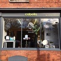 Cabello Hair Salon