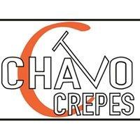 CHAVO Crepes
