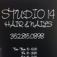 Studio 14 Hair and Nails