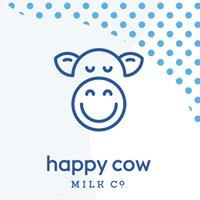 Happy Cow Milk Company