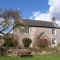 Latham Hall Farmhouse Holiday Cottage
