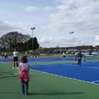 High Ercall Tennis Club