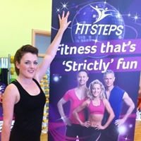 Dance and Fitness with Steph