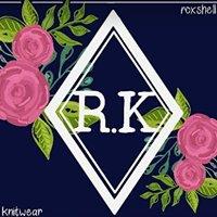 Roxshell Knitwear