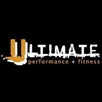 Ultimate Performance + Fitness Inc.