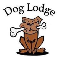 Steart Dog Lodge