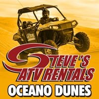 Steve's ATV Rentals OCEANO