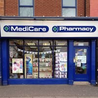 Medicare Dunville Pharmacy