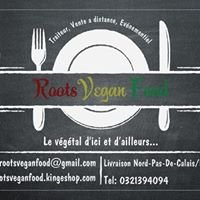 Roots Vegan Food
