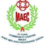 Ci Yuan CC MAEC