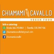 Chiamami Cavallo Vegan Food