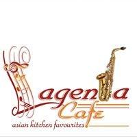 Cafe Lagenda