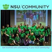 NSU/Community