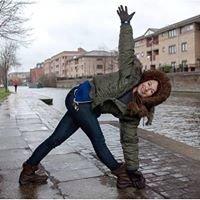Anna Bluman Vinyasa Flow Yoga Teacher