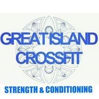 Great Island CrossFit