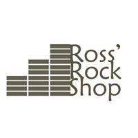 Ross' Rock Shop